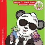 Karl le panda
