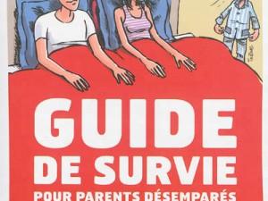 Le guide de survie pour parents